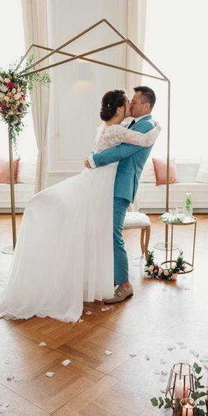 ceremonie in het spaanse hof den haag decoratie bruiloft