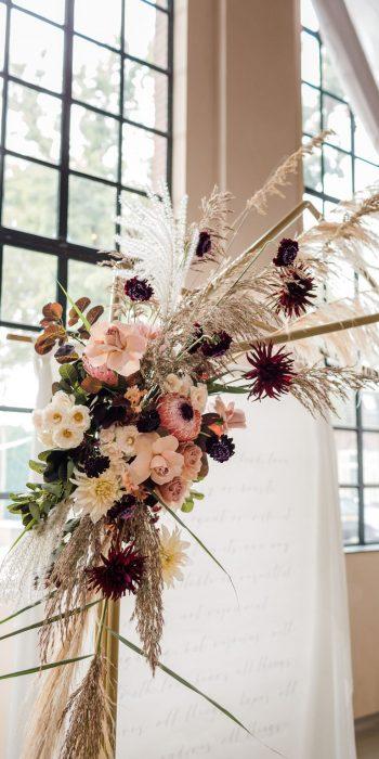 ceremonie aankleding bruiloft decoratie huren muiden explore de lutte bloemen edenique floral design